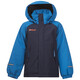 Bergans Kids Storm Insulated Jacket Lt SeaBlue/Navy